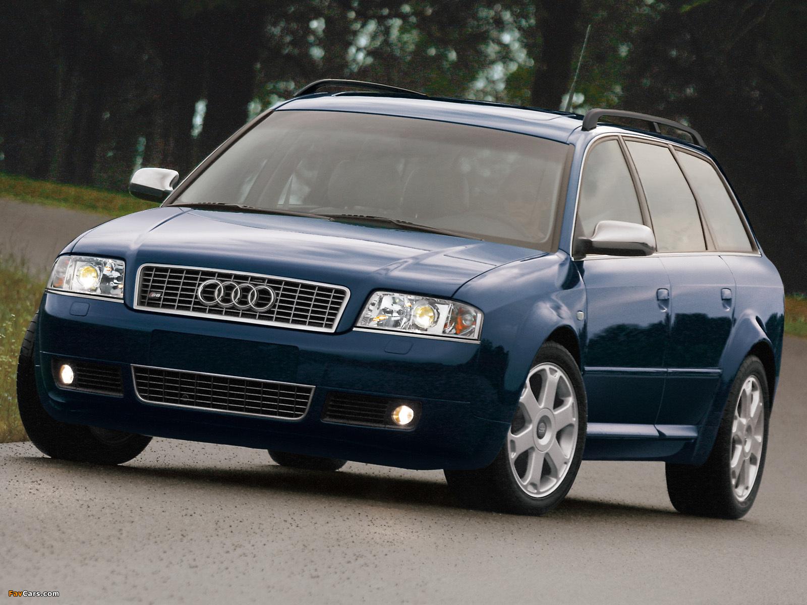 C5 (1999-2003)