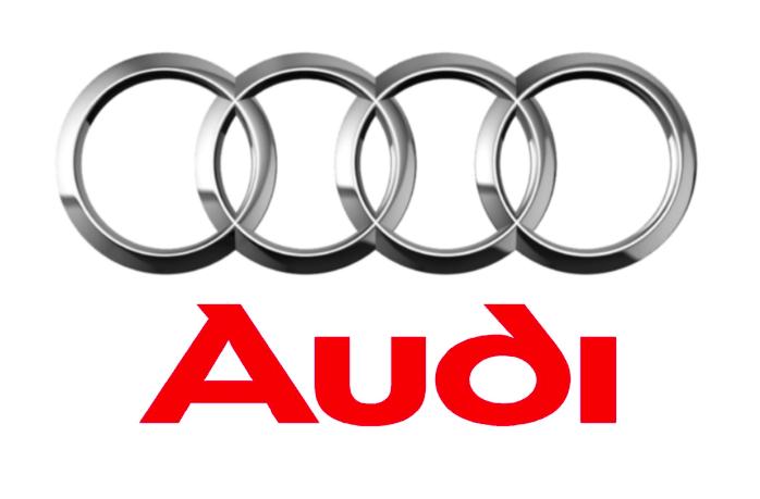 Audi OEM Part
