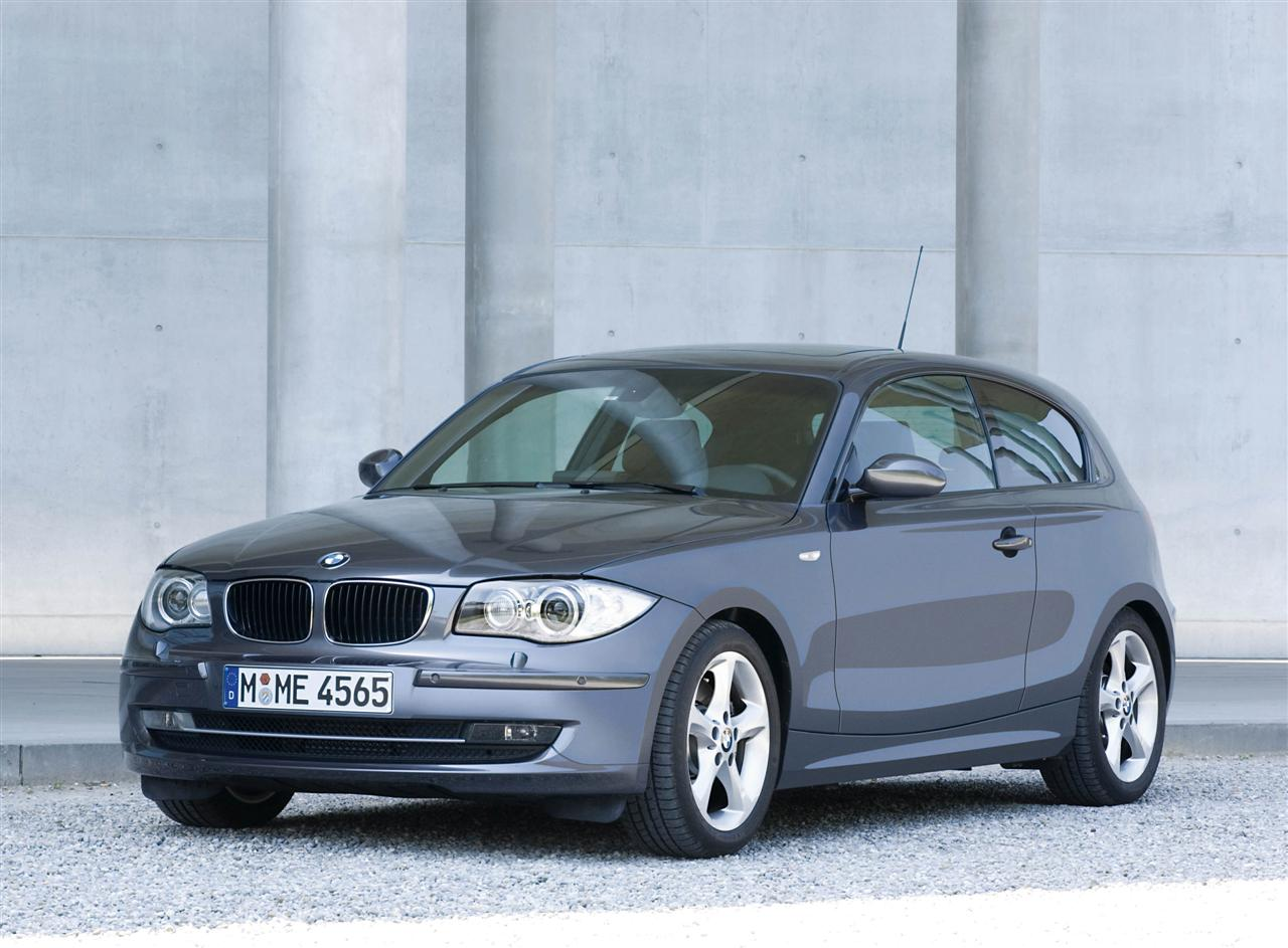E81 (2007-2012)