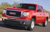 1500 Series Trucks (2007+)