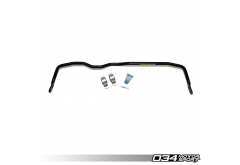 034 Motorsport Adjustable MQB Solid Front Sway Bar Upgrade