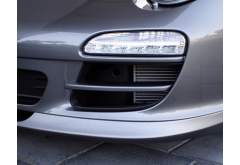 TechArt Air Channel Trim for Porsche 997.2 Carreras
