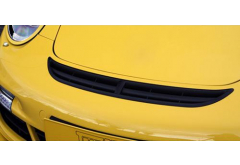 TechArt Front Bumper Air Outlet for Porsche 997.2 Carreras