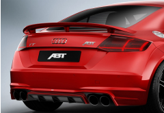 ABT Rear Wing for TT & TTS