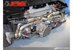 AWE Audi R8 4.2L V8 Tuning R8 4.2L Switchpath Exhaust