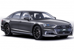 ABT Aerodynamic Package for Audi A8 (D5)