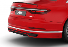 ABT Carbon Fiber Rear Spoiler for Audi A8 / S8 (D5)
