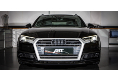 ABT Sportsline Front Grill Add On for B9 S4 and A4 with S-Line