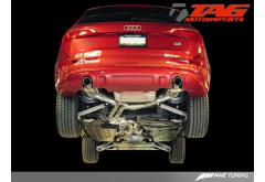 AWE Tuning Audi Q5 3.2L Exhaust System w/ Resonated Downpipes