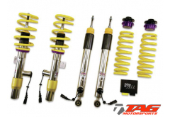 08+ AUDI A5 KW DDC Coilover