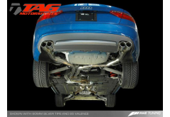 AWE Tuning Audi A5 3.2L Quad Catback Exhaust