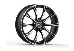 "ABT GR22 Alloy Wheels in 22"" for Audi Q8 / SQ8"