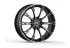 "ABT GR22 Alloy Wheels in 22"" for Audi RS Q8"