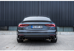 ABT RS5 Rear Package