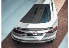 ABT Carbon Fiber Rear Decklid Spoiler for Audi A5/S5/RS5 Sportback