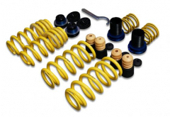 ABT Height Adjustable Springs (For Steel Suspension Equipped Cars)