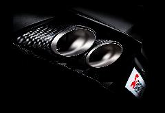 Akrapovic Lamborghini Huracan Exhaust System