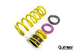 KW Height Adjustable Spring for AMG GT / GTS / GTC