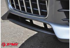 OEM Part Audi B8 A5/S5 Front Lip Spoiler - Black