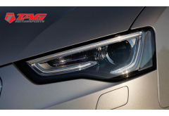 European Headlights for B8.5 A5 S5 RS5 with AFS (Adaptive ECODE)