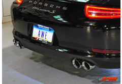 """AWE Tuning Porsche 911 """"S"""" (991) SwitchPath™ Exhaust"""