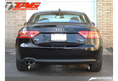 AWE Tuning Audi A5 2.0T Catback Single Exhaust System Coupe/Cabrio