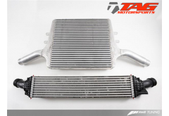 AWE Tuning Audi A4 B8 Front Mount Intercooler (B8 A4)