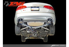 AWE Tuning Audi B8 S4 Exhaust System