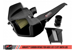 AWE AirGate Carbon Intake for Audi B9 3.0T / 2.9TT