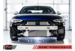 AWE B9 S4 / S5 ColdFront™ Intercooler
