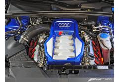AWE Tuning Audi S5 4.2L S-FLO Intake System