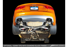 AWE Tuning Audi B8.5 S5 Touring Edition Exhaust System