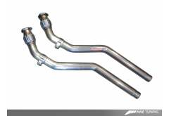 AWE Tuning Audi S5 4.2L Downpipes
