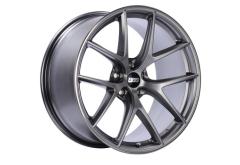 BBS CI-R Wheel in Platinum Silver