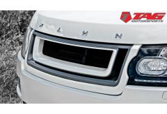 KAHN Black Label Front Grill - 2013+ Range Rover