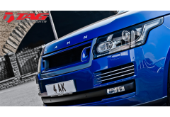 KAHN RS Style Front Grill