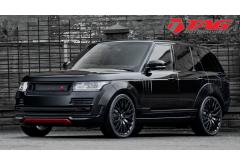 KAHN Wide Arch Kit for 2013+ Range Rover