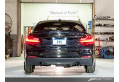 AWE Tuning BMW F22 M235i Performance Mid Pipe
