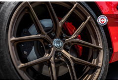 HRE Forged Wheels
