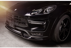 TechArt Front Spoiler I for Porsche Macan Turbo
