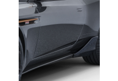 STARTECH DB11 Carbon Side Wings, High-Gloss Finish