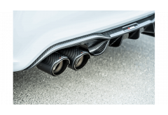 Akrapovic Exhaust System for BMW F87N M2 Competition