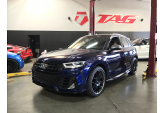 ABT Sportsline Aerokit for 2018+ SQ5