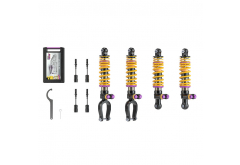 KW V5 Coilover Suspension for 15+ Huracan 2WD / AWD