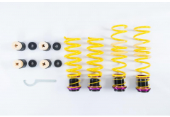 KW Height Adjustable Springs for BMW M5 (F90)