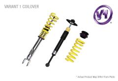 KW V1 Coilover Suspension for G20 M340i