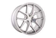 AG Wheels M580 19x9.5 ET40 for Audi B8 A4 S4