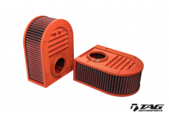 BMC High Performance Air Filter Porsche Macan / S / Turbo