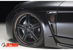 WALD Porsche 970 Panamera Fender Panel w/ mesh