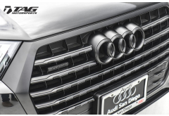 TAG Blackout Cosmetic Package for Audi Q7